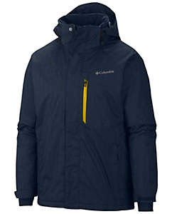 901049  ANORAK  ALPINE ACTION WM1058