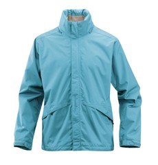 901AZ23XL  ANORAK AZULINA ESCAPE CEPLEX 5000 XL